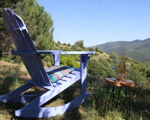 Uitzicht - Gites & Terroirs en Occitanie